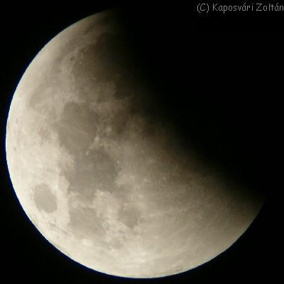 Holdfogyatkozás 2004. október 28-án